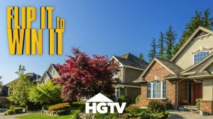 HGTV's Flip It to Win It