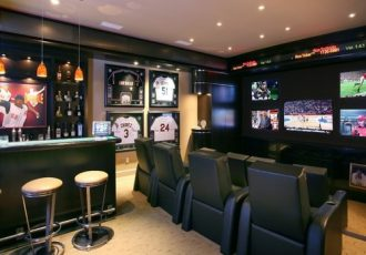 10 Best Instagram Man Cave Designs to Try in Your Home